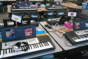 Cody's Keyboard Club